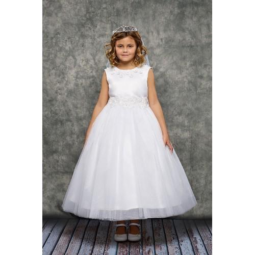 Luxurious Princess Ballgown Dress