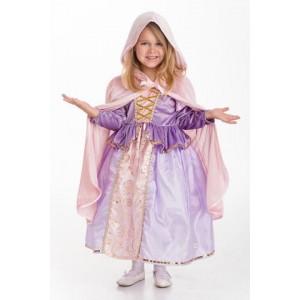 Child Cloak Pink