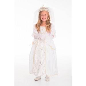 White Princess Gloves